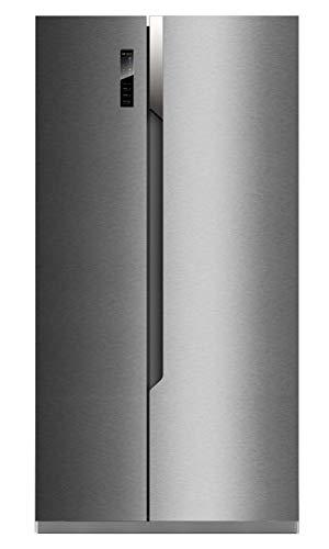 Hisense SBS518A+EL Kühlschrank